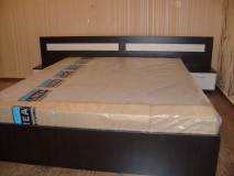 Легло за матрак 190/200