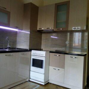 Кухня по размери на клиент