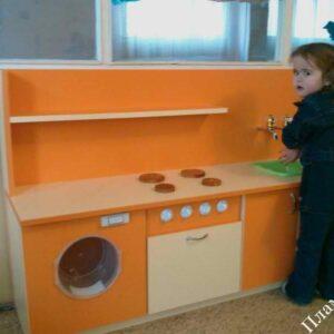 Обзавеждане на училища и детски градини по поръчка