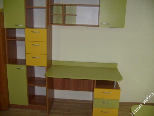 Комплект за детска стая Изгрев