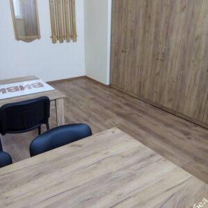 """Съблекалня и столова """"Вивиан 2007"""""""