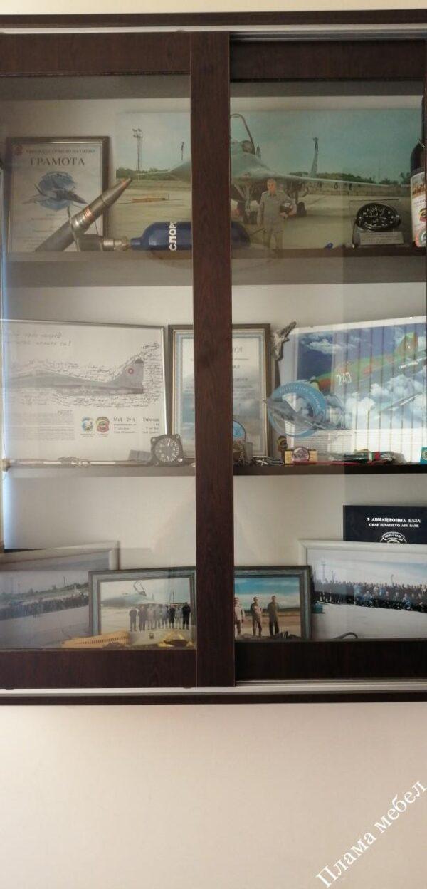 Колекционерска витрина