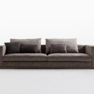 """Прав диван """"Катерина"""" по поръчка на клиент"""