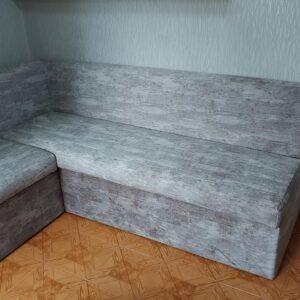 """диван по поръчка """"Микаела"""""""